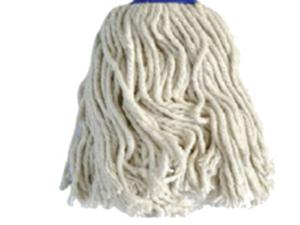 Fregona algodón