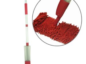 Mopa microfibra chenille con spray 220008 EasyClean
