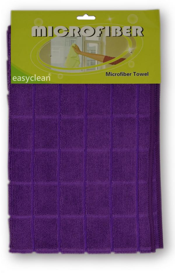 Paño rizo microfibra 40x60 112006 EasyClean